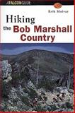 Hiking Bob Marshall Country, Erik Molvar, 1560444037