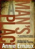 A Man's Place, Annie Ernaux, 1609804031