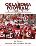 Oklahoma Football Encyclopedia, Ray Dozier, 1613214030