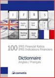 100 IFRS Financial Ratios / IFRS Indicateurs Financiers Dictionnaire Anglais / Français, Wiehle, Ulrich and Diegelmann, Michael, 3938694033