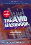 The Avid Handbook 3rd Edition