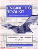 Mathematica 2.2 for Engineers : Toolkit, Shapiro, Henry, 0805364048