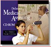 Delmar's Medical Assisting, Ehrlich, Ann and Shilling, Susan, 0827384041