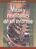 Mitos y Realidades de un Informe, Ortíz, Loretta, 9681864042