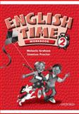 English Time, Level 5, Melanie Graham and Susan Rivers, 0194364046