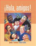 Hola, Amigos!, Jarvis, Ana and Lebredo, Raquel, 0618794042