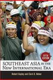 Southeast Asia in the New International Era, Dayley, Robert A. and Neher, Clark D., 0813344042
