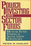 Power Investing with Sector Funds 9780814404041