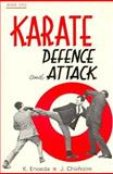 Karate Defense and Attack, K. Enoeda and John Chisolm, 0901764043