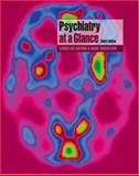 Psychiatry at a Glance, Robertson, Mary and Katona, Cornelius L. E., 1405124040