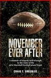 November Ever After, Craig T. Greenlee, 1462004040