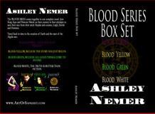 Blood Series Box Set, Nemer, Ashley, 1941194044