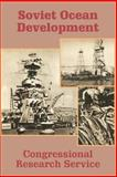 Soviet Oceans Development, Congressional Research Service, 1410204049