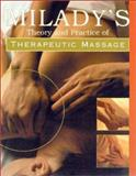 Theory and Practice of Therapeutic Massage, Beck, Mark, 1562534041