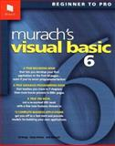 Murach's Visual Basic 6, Koop, Ed and Prince, Anne, 1890774049