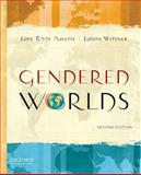 Gendered Worlds, Root Aulette, Judy and Wittner, Judith, 0199774048