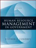 Handbook of Human Resource Management in Government 3rd Edition