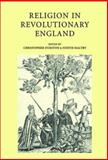 Religion in Revolutionary England, Durston, Christopher, 071906404X