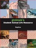 Grzimeks Student Animal Life, Thomson Gale Staff, 0787694045