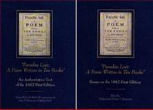 Paradise Lost -- A Poem Written in Ten Books : Text and Essays, Milton, John and Shawcross, John T., 0820704040