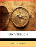 Ein Versuch, Otto Ladendorf, 1145284043
