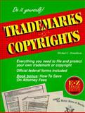 The E-Z Legal Guide to Trademarks and Copyrights, Michael C. Donaldson, 1563824043