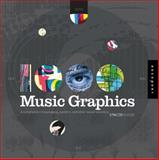 1000 Music Graphics, Clifford Stoltze and Stoltze Design Staff, 159253404X