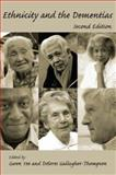 Ethnicity and the Dementias, , 0415954045