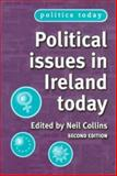 Political Issues in Ireland Today, 2nd E 9780719054044