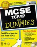 MCSE TCP/IP for Dummies, Brandon, Cameron, 0764504045