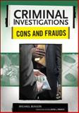 Cons and Frauds, Benson, Michael, 0791094049