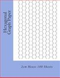 Hexagonal Graph Paper, Paul Fleury, 1495434044