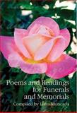 Poems and Readings for Funerals and Memorials, Luisa Moncada, 1847734049