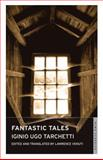 The Fantastic Tales, Iginio Ugo Tarchetti, 0714544043