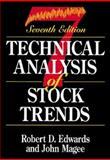 Technical Analysis of Stock Trends, Edwards, Robert D. and Magee, John, 0910944040