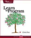 Learn to Program, Pine, Chris, 0976694042