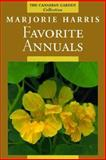Favorite Annuals, M. Harris, 0002554046