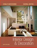 Interior Design and Decoration, Abercrombie, Stanley and Whiton, Sherrill, 0131944045
