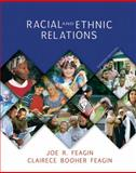 Racial and Ethnic Relations : Census Update, Feagin, Joe R. and Feagin, Clairece Booher, 0132244047