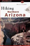 Hiking Northern Arizona, Bruce Grubs, 1560444045