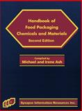 Food Packaging Chemicals and Materials Electronic Handbook, Second Edition, Michael Ash, Irene Ash, 1934764043