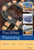 Facilities Planning, Tompkins, James A. and Bozer, Yavuz A., 0470444045