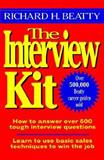 The Interview Kit 9780471124047