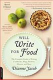 Will Write for Food, Dianne Jacob, 0738214043