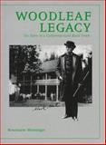 Woodleaf Legacy, Rosemarie Mossinger, 0962194042
