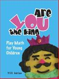 Are You the King or Are You the Joker?, Y E O Adrian, 9812704043