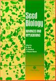 Seed Biology : Advances and Applications, Black, M. and Bradford, K. J., 0851994040