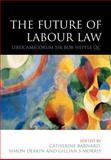 Future of Labour Law : Liber Amicorum Sir Bob Hepple QC, , 184113404X