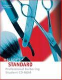 Standard Professional Barbering 9781401874049