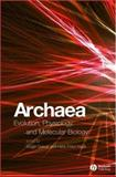 Archaea : Evolution, Physiology, and Molecular Biology, , 1405144041